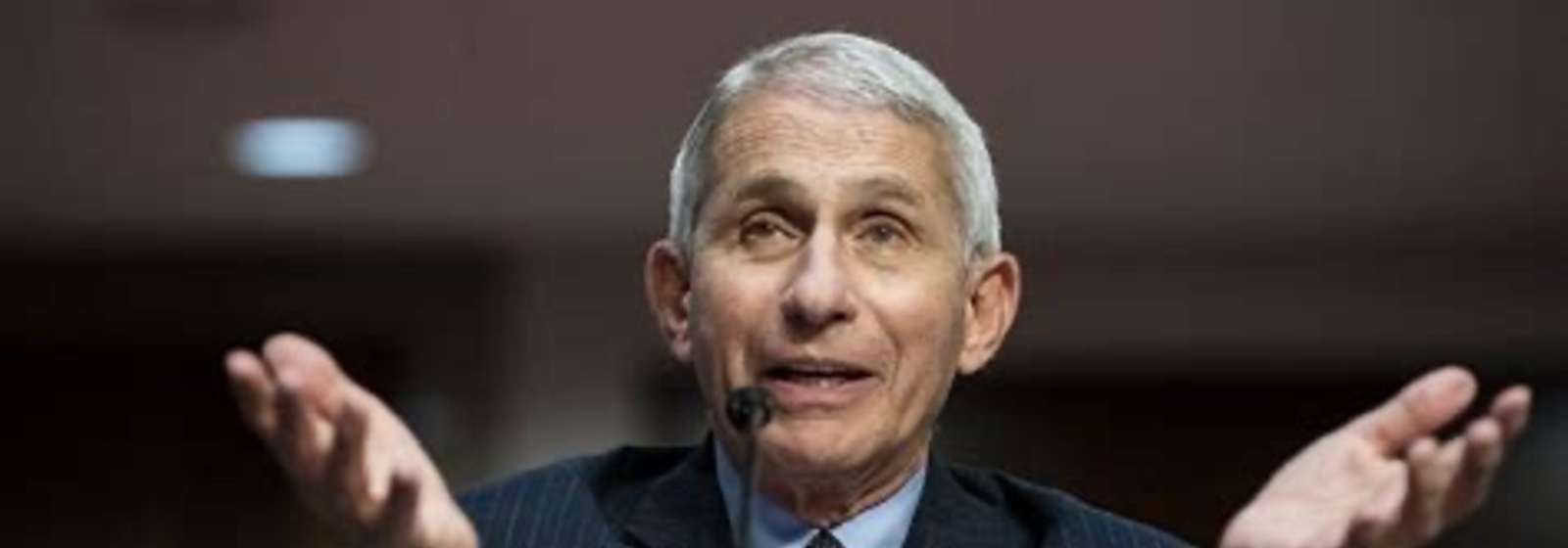 Fauci Backs Down on Federal Vaccine Passports, Still Pushing Private Sector