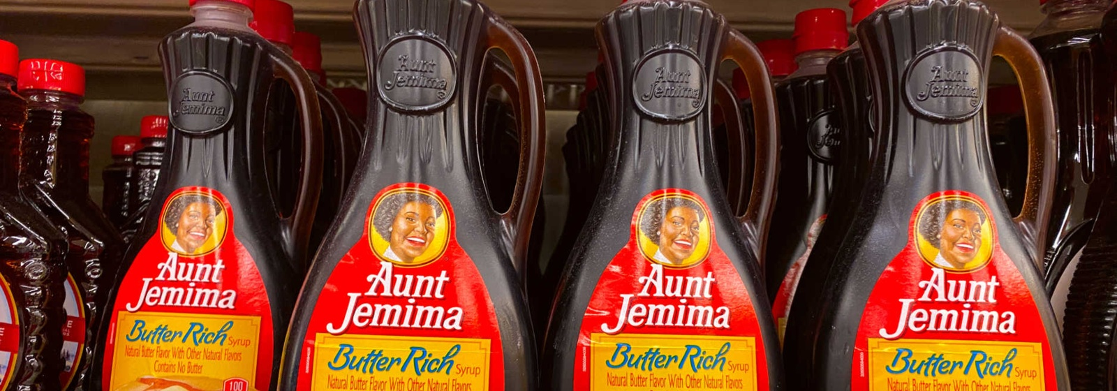 Family of Original 'Aunt Jemima': Don't Erase History