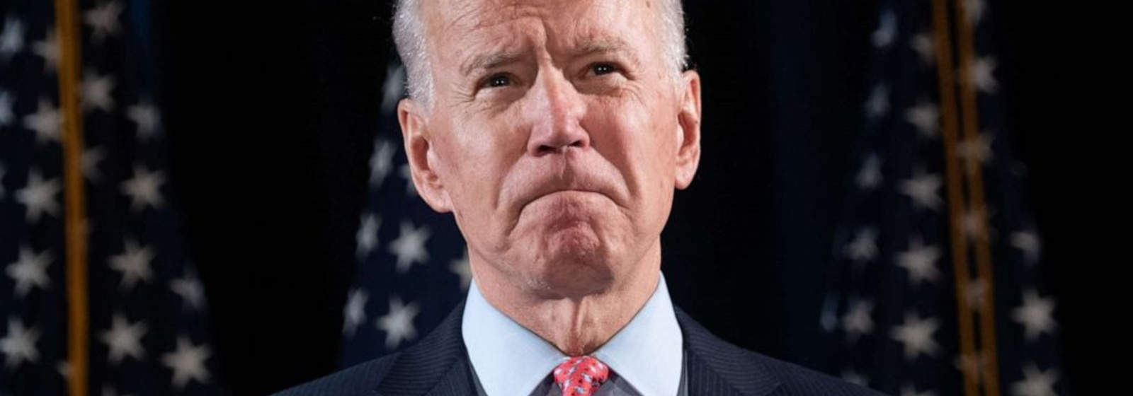 Biden Approval Ratings Plummet After Inauguration