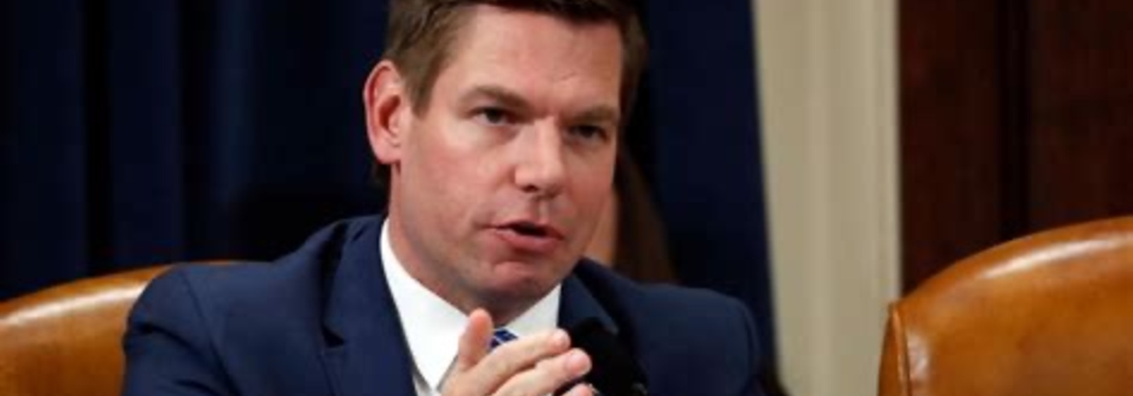 House Dems Refuse to Remove Swalwell over Ties to Chinese Spy