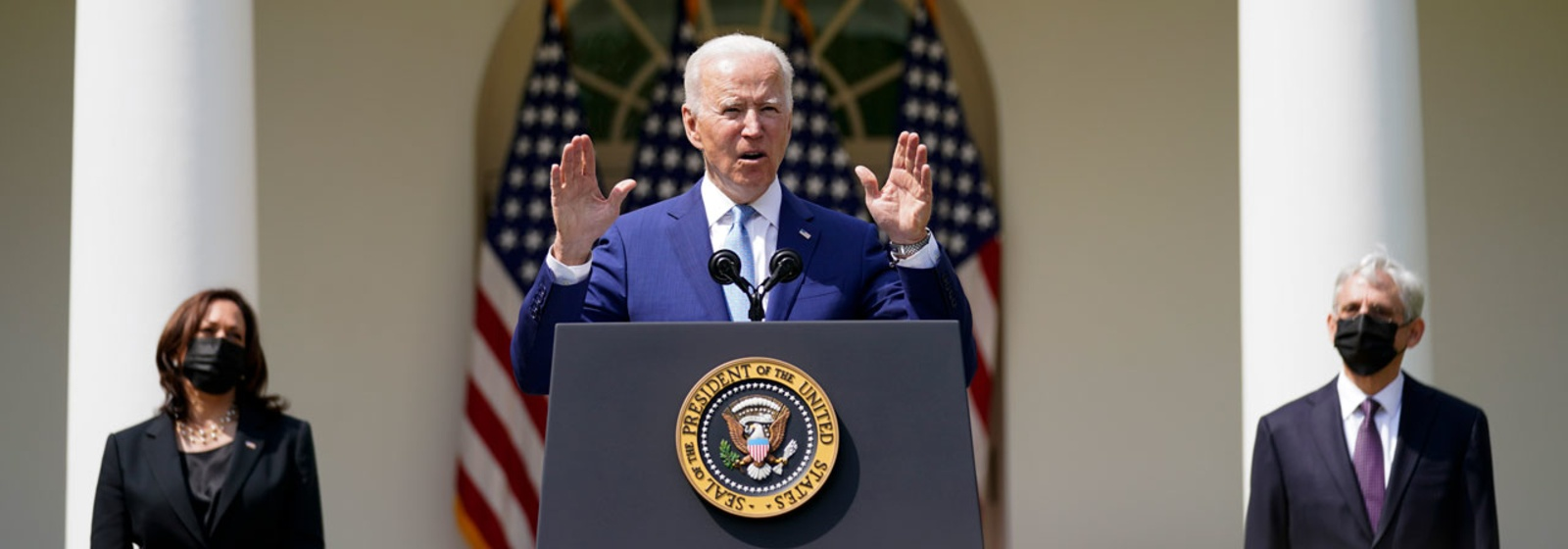 Breakdown on Biden Gun Control Orders