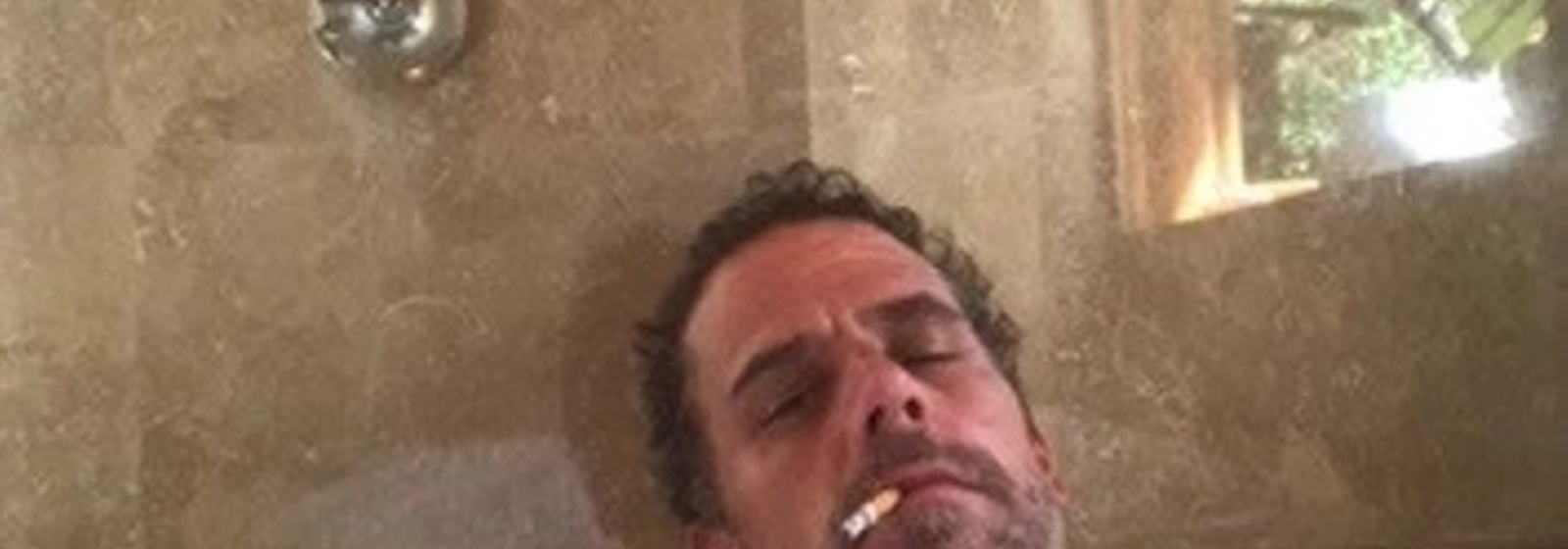 Hunter Biden Says He Smoked Cheese
