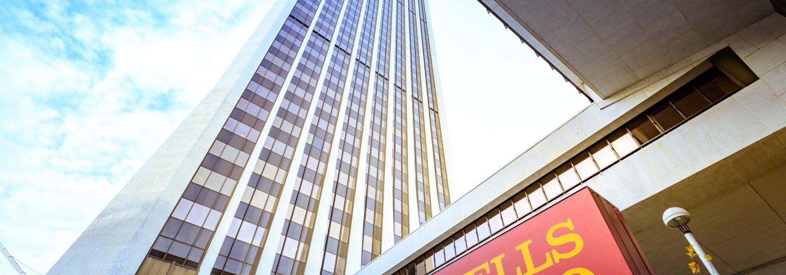 Wells Fargo Bows Out Of Small Business Bailout Program