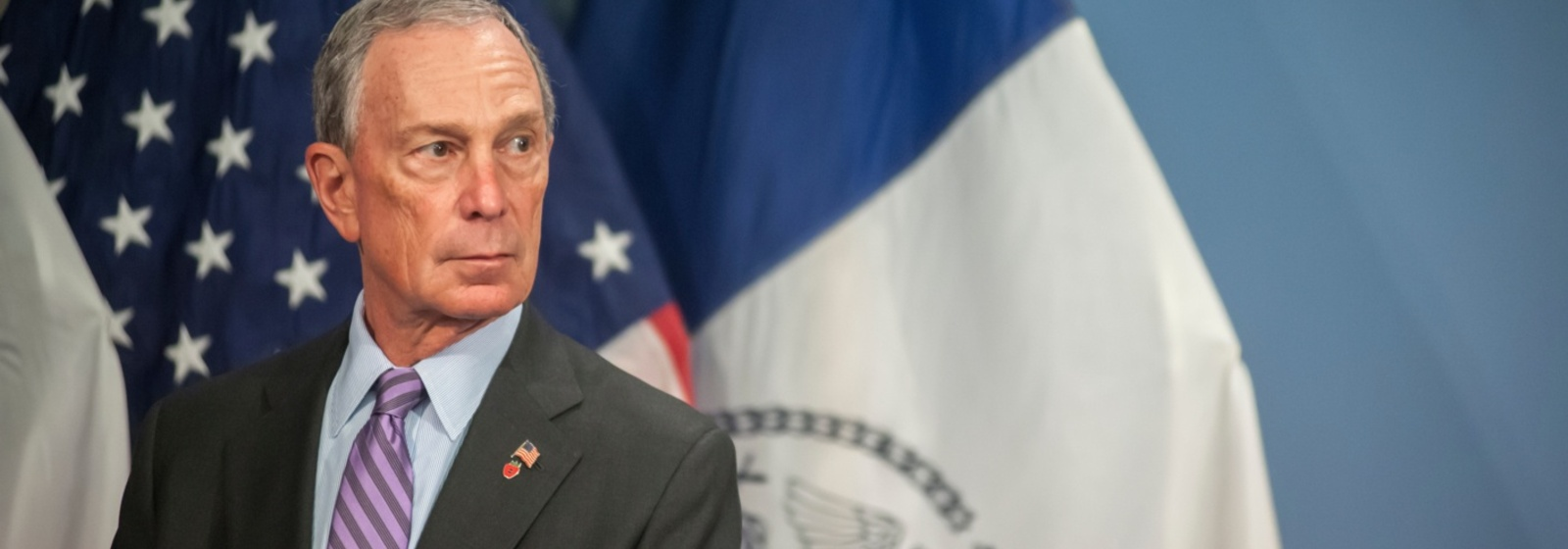 REPORT: Bloomberg Spending Millions to Register Voters in Swing States
