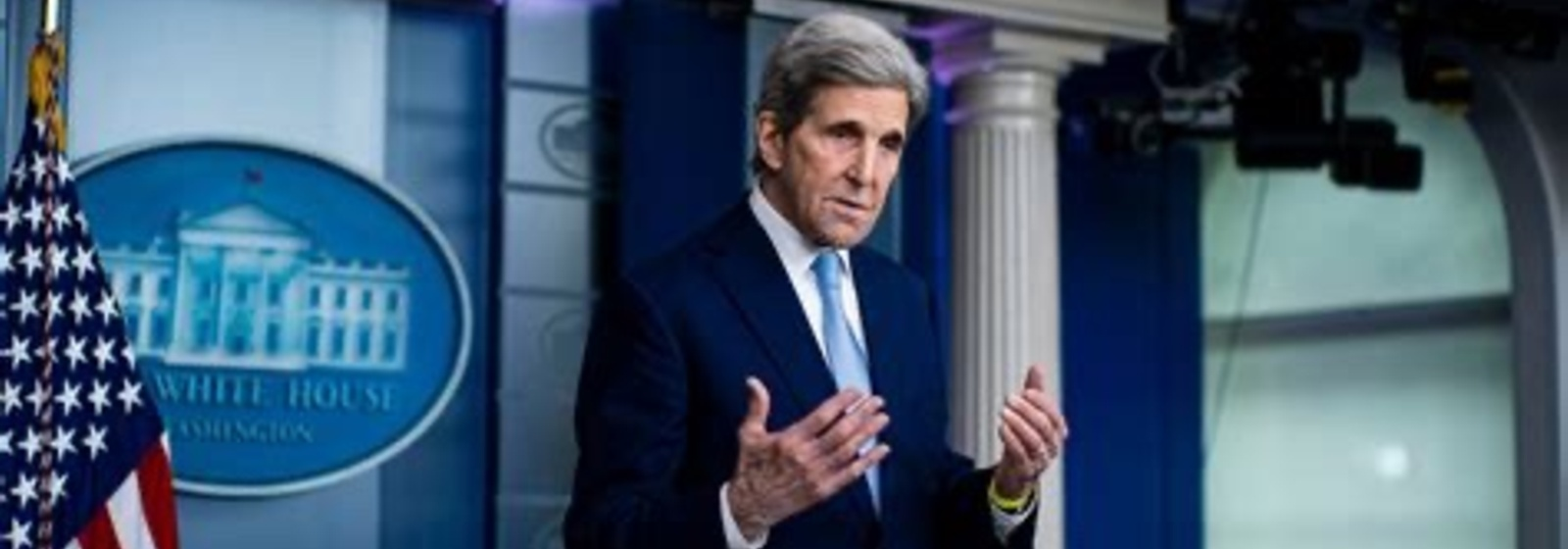 John Kerry Accused of Leaking Secrets to Iran