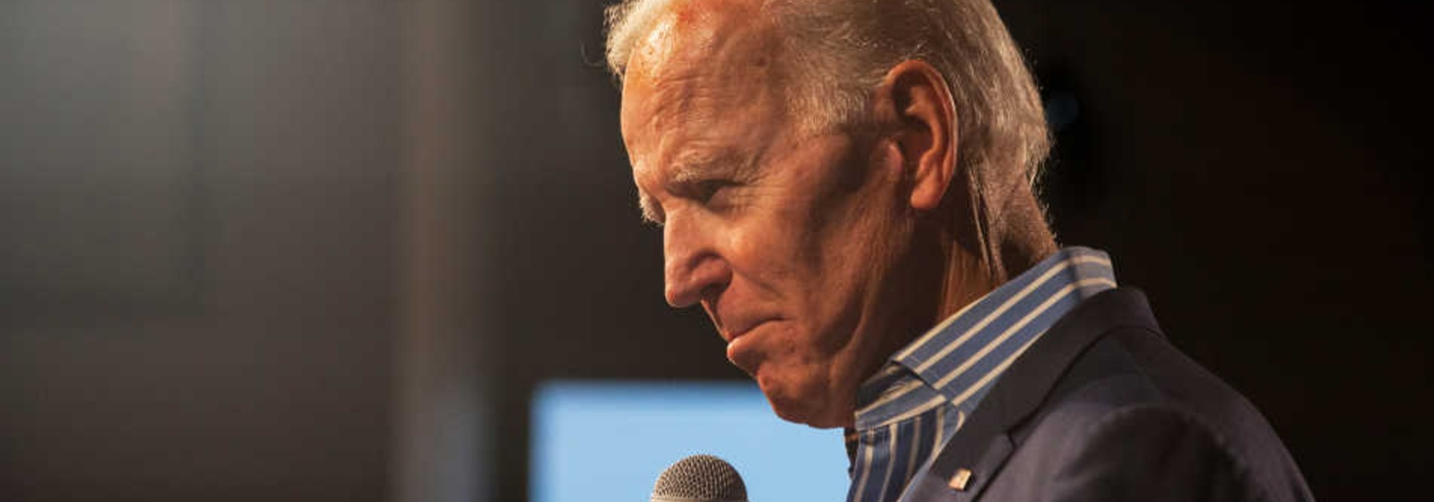 Biden Hosts Disastrous Virtual Campaign 'Rally '
