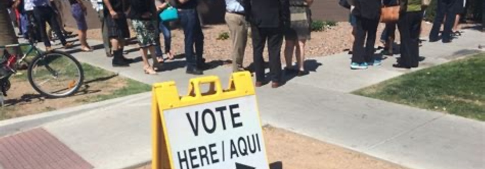 Arizona Passes Major Election Integrity Law