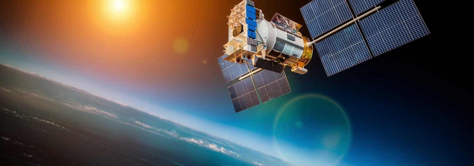 EU's GPS Satellites Have Been Out of Commission For Four Days