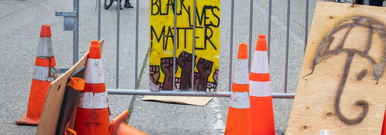 Seattle Uses Taxpayer Money to Provide Barrier to 'Autonomous Zone'