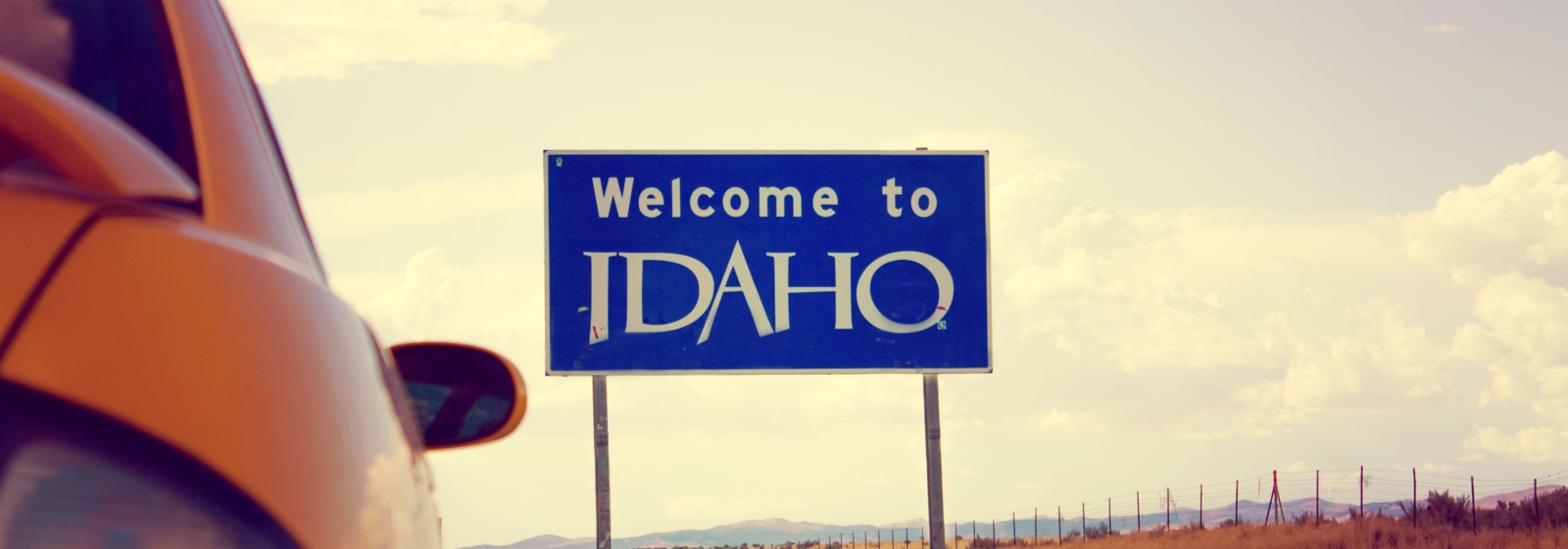 Mini Secession? Oregon Counties Want to Join Idaho