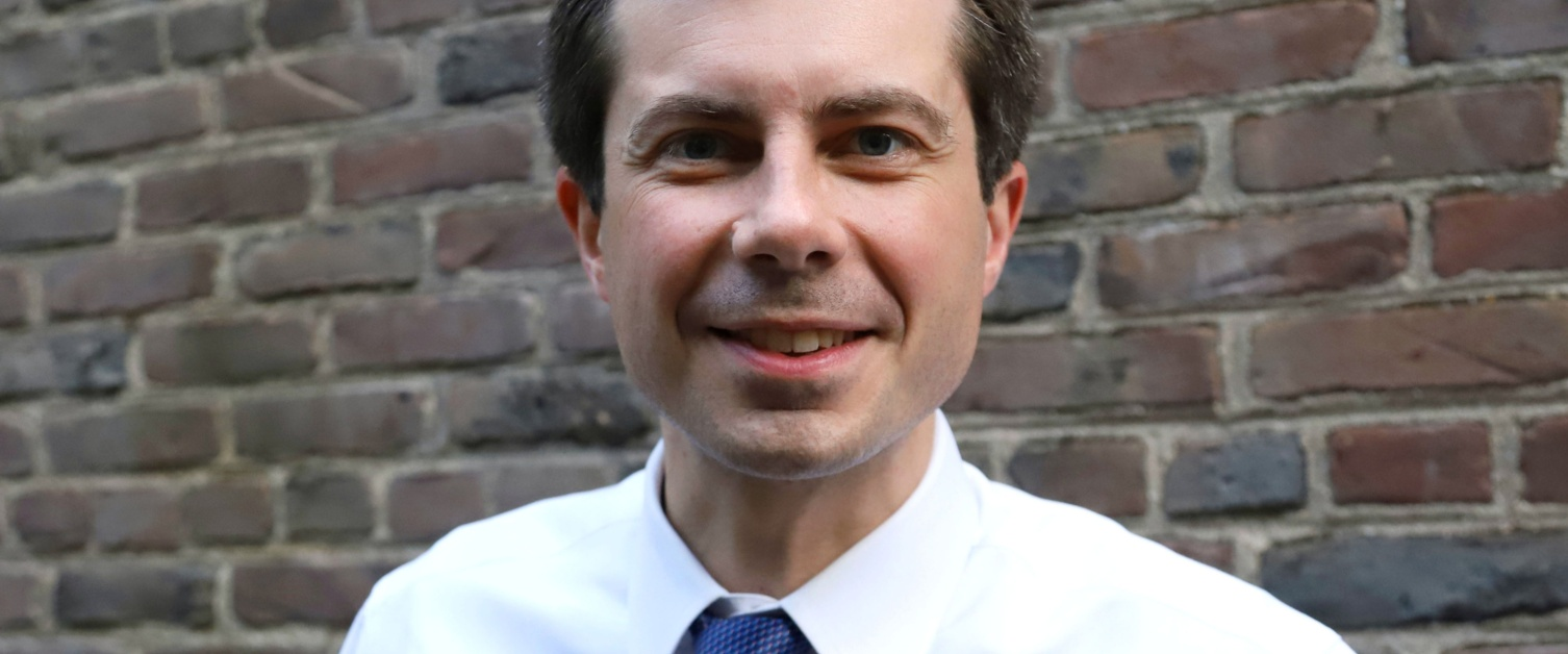 Pete Buttigieg's Christmas Tweet Backfires