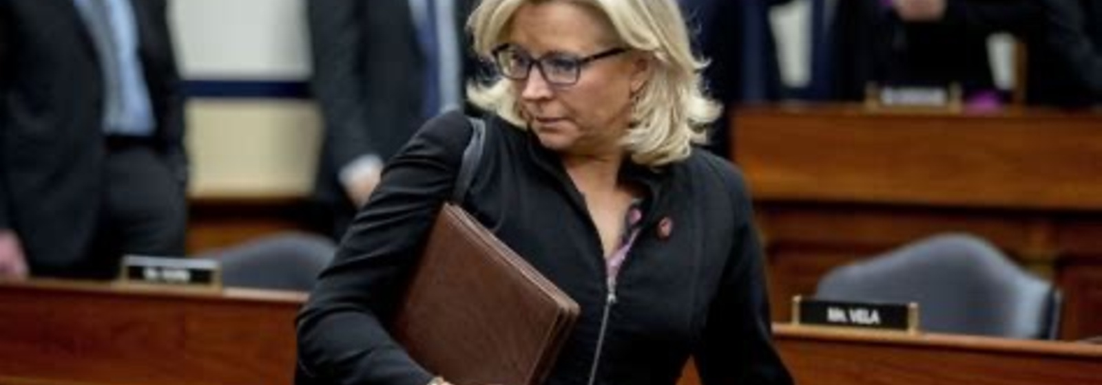 "McCarthy Rants that He's ""Had It"" with Liz Cheney"