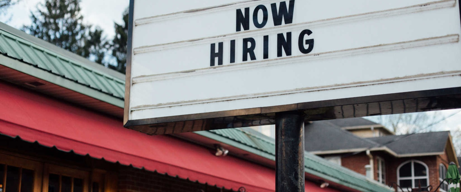 U.S. Unemployment Rate Lowest It's Been Since 1969
