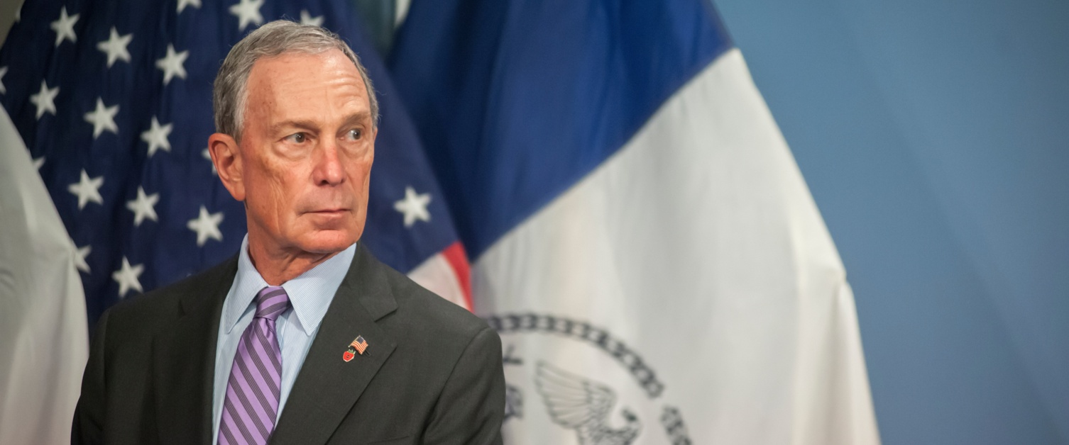 Report: Michael Bloomberg Makes Moves to Run for President