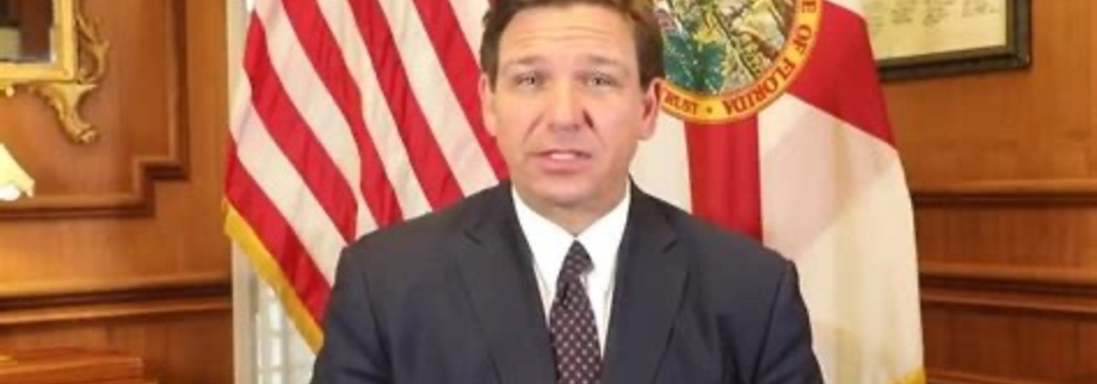 DeSantis Blasts Google and YouTube for Censoring Medical Experts